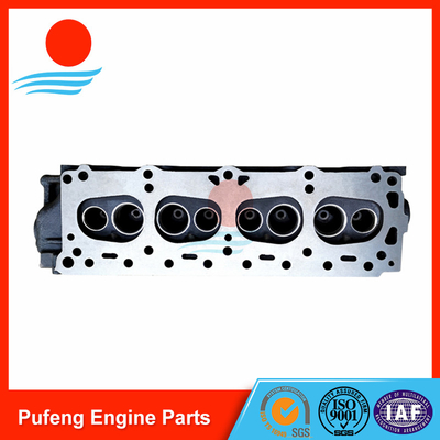 China Forklift Cylinder Head Nissan H20-1 cylinder head 11040-50K02 11040-50K00 supplier