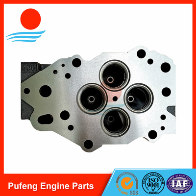 China cylinder head exporter in China, Komatsu cylinder head 6D140 6211-11-1110 6211-11-1103 supplier