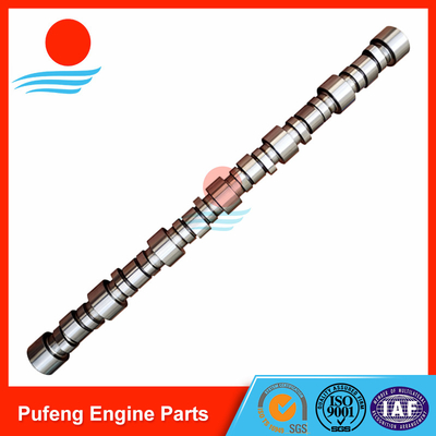 China Caterpillar C15 camshaft for excavator 345B/374D/307C 137-6716 332-7298 224-1275 supplier