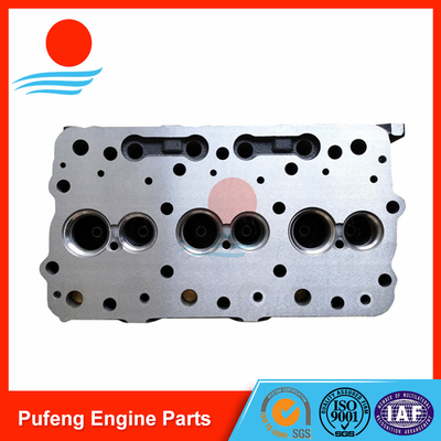 China Nissan truck cylinder head supplier in China, brand new NE6 NE6T cylinder head in stock supplier