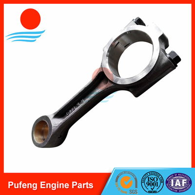 China Yanmar 4TNV106 connecting rod for Backhoe loader WB97S-2 WB98A-2 bulldozer R-YM50 R-YM60 supplier