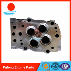 China CUMMINS K19 Cylinder Head 3081073 3811985 3811986 3021692 supplier