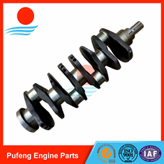 China Caterpillar OEM crankshaft 3204 for Wheel Loader 1W5009 7W5206 1W9771 4N0012 7N5137 0R1206 1W0400 4N0111 supplier