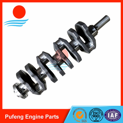 China Toyota 3RZ crankshaft 13411-75900/13411-75901 for Tacoma/Coaster/Land Cruiser supplier