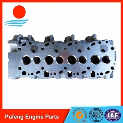 China aluminum cylinder head supplier for Toyota 1KZ 1KZ-TE 11101-69128 11101-69125 11101-69175 supplier