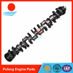China Mitsubishi S16R Crankshaft brand new forged steel V16 Cyl Diesel 38F20-00101 37820-20010 37720-10011 37720-10012 supplier