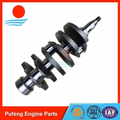 China Mitsubishi S3L S3L2 crankshaft 37820-13010 31B20-00201 32C20-03061 supplier