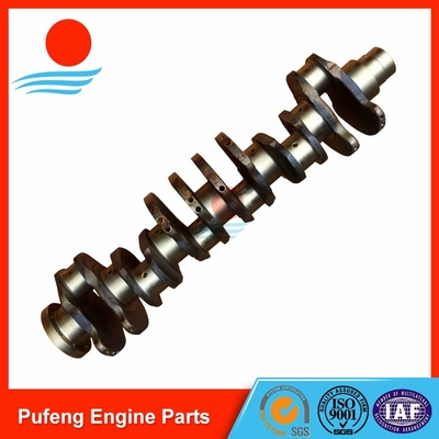 China crankshaft for Caterpillar, forged crankshaft C7 for excavator CAT325D OEM 222-3900 271-5658 282-7956 supplier