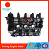 China Isuzu 4JG1 cylinder block 8-97352744-2 for excavator ZX70 factory