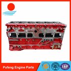 China Hino engine block P11C factory