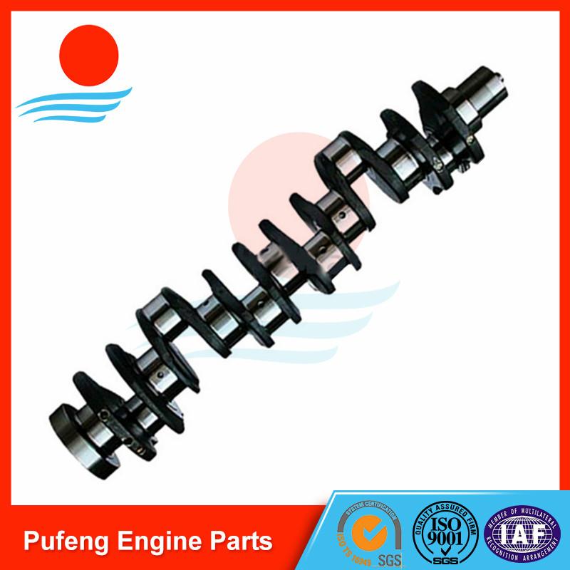 Cummins Engine Parts Exporters 6ct 8 3 Forged Crankshaft