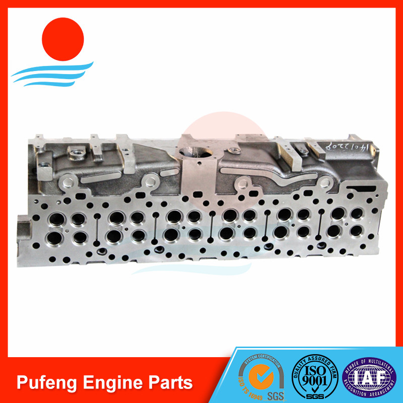 engine spare parts dealer, CATERPILLAR C15 cylinder head 2454324 2352974