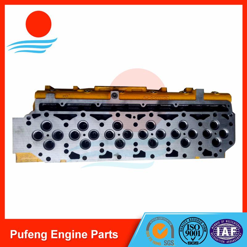 top engine parts supplier, C9 C-9 cylinder head for Caterpillar