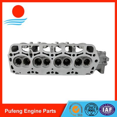 aluminum 3Y 4Y Cylinder Head 11101-73020 For Toyota forklift/Dyna 200