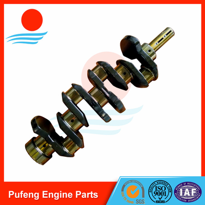 Hyundai D4BA D4BB D4BH crankshaft 23111-42010 23111-42020 for forklift GRACE H1 H100