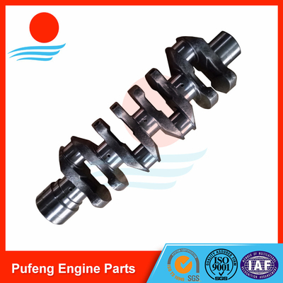 crankshaft for sale Hino forged crankshaft J05C J05E OEM VHS134112281 S134112281