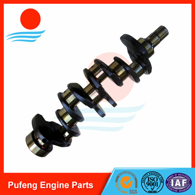 KOMATSU diesel engine spare parts 4D95L crankshaft 6202311100 6207311110 6205311110