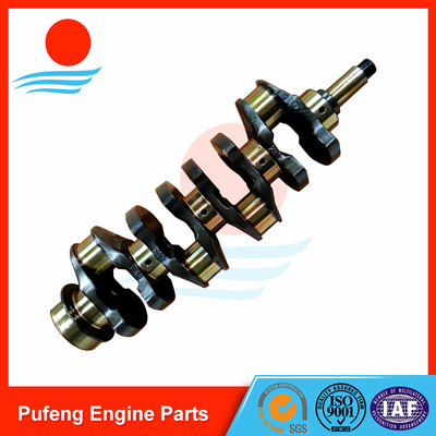 Motor Parts Accessories Mitsubishi S4Q2 crankshaft for forklift 32C20-05060