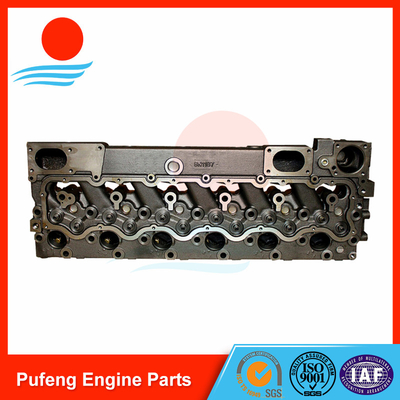 China Excavator Cylinder Head Supplier CATERPILLAR 3306 PC cylinder head 8N1187