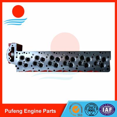 HINO J08E diesel engine cylinder head for KOBELCO excavator SK330-8 SK380D SK350-8