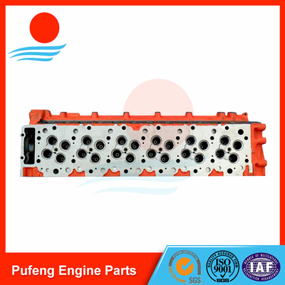 China ISUZU 24V Cylinder Head 6HK1 DI for Hitachi excavator 8-97606-992-5 factory