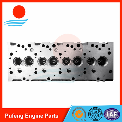 Best Forklift Cylinder Head 4JG2 for Isuzu Forklift Campo Trooper part No. 8-97089-280-1 8-97086-338-4