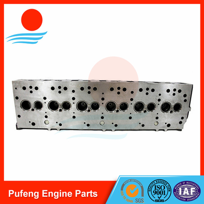 ISUZU Truck Cylinder Head made in China 6BD1 Cylinder Head 1-11110-601-1 for FSR FST FTS FVR Forward Journey JBR JCM