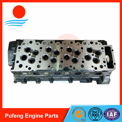 China Excavator Cylinder Head Market ISUZU 4HK1 Head Cylinder 8-98008-363-3 8-97095-664-7 for NPR6SN and excavator ZAX250-3 factory