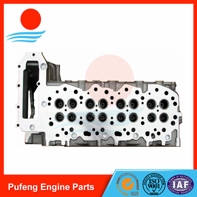 China ISUZU Cylinder Head Exporter 4JJ1 Head Cylinder 8973559708 for D-Max RODEO MU-7 NLR85 factory