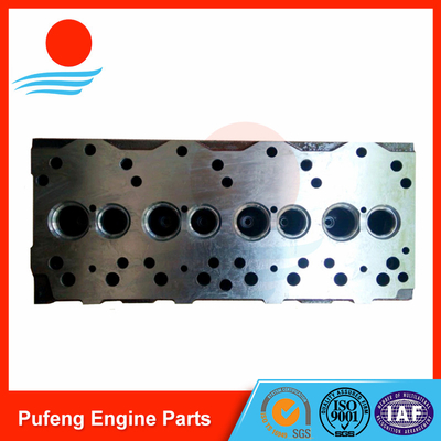 KOMATSU 4D95L cylinder head 6205-11-1811 for forklift and Excavator PC70-6