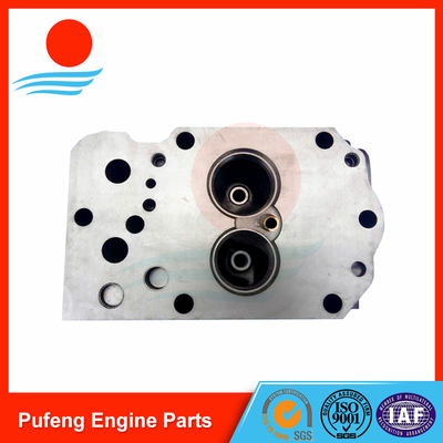 MITSUBISHI 6D22 Cylinder Head for SK400 HD880 R210-3H