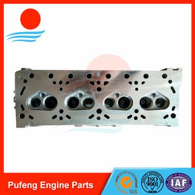 aluminum head cylinder NISSAN K21 K25 cylinder head 11040-FY501 for forklift