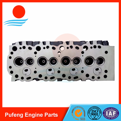 TOYOTA 2L Cylinder Head 11101-54050 11101-54062 For Hilux 2400