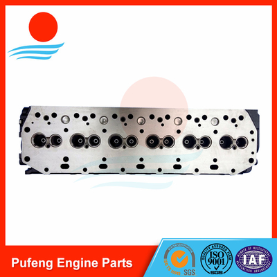 Forklift Cylinder Head products 11Z 12Z 13Z 14Z cylinder head for TOYOTA