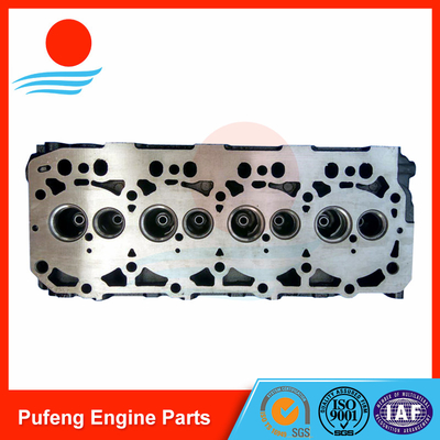 YANMAR 4TNV84 4TNV88 cylinder head for forklift truck and excavator PC40