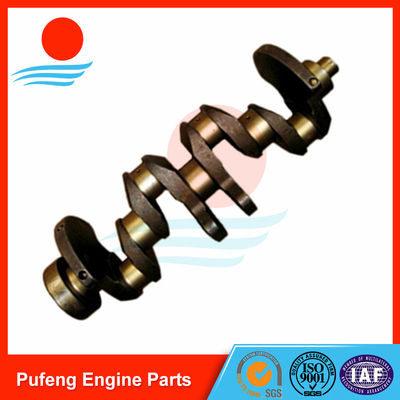 Best Tractor Engine Crankshaft DEUTZ F4L912 crankshaft 02138819 04152903 02929340