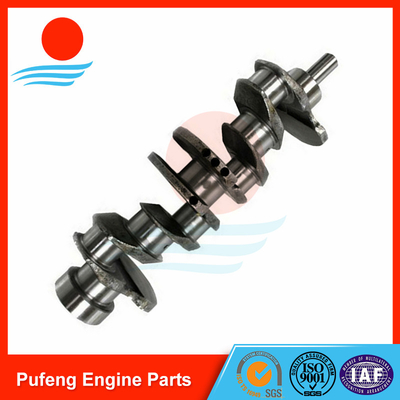MAZDA Diesel Engine SL Crankshaft K410-11-301A 0V101-11-300