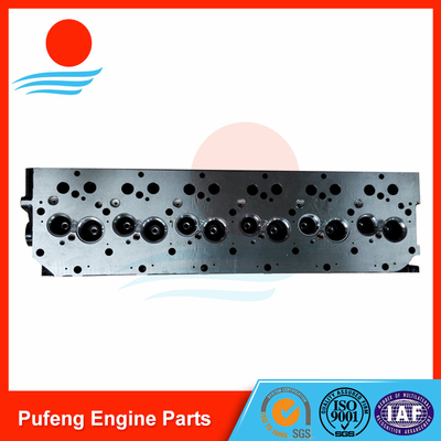 HINO H07C cylinder head for HITACHI excavator EX220-5