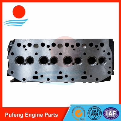 Aftermarket Toyota forklift engine Cylinder Head in China, 2Z cylinder head 11101-78202-71 11101-78700-71 11101-78200-71
