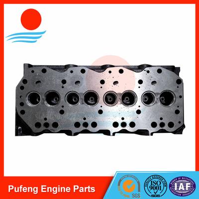 NISSAN forklift cylinder head, genuine standard TD27 cylinder head 11039-7E401 11039-43G03