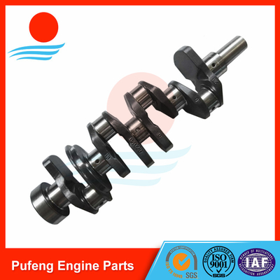 CUMMINS engine spare parts suppliers A2300 crankshaft 4900930 4900899 3608833 used for forklift/excavator YUCHAI 35