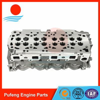 auto cylinder head exporter Nissan YD25 cylinder head 11040EB300 11040EB30A for Pathfinder/Navara 2.5DDTI DOHC