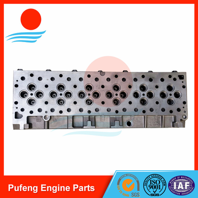 aftermarket Cummins cylinder head supplier for ISX15 cylinder head 4962731 4962732 used for truck
