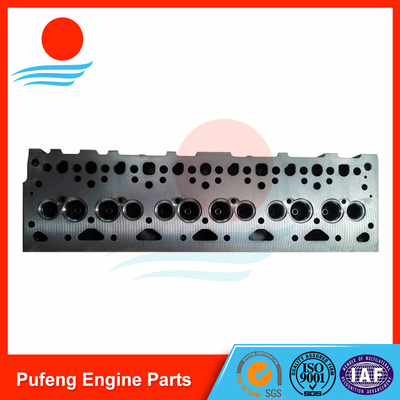 high hardness cylinder head exporter in China, OM352 cylinder head for Mercedes Benz truck 3520105220