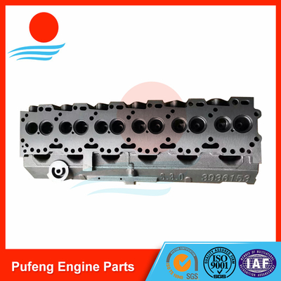 excavator replacement Cummins 6CT cylinder head direct injection 39936153 3936180 C3973493 3802466 C3936152 C4938632
