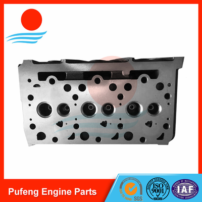 agricultural machinery engine parts, brand new Kubota cylinder head D1503