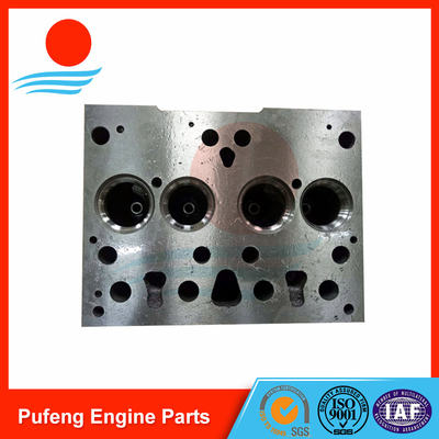 cylinder head for Daewoo, OEM cylinder head DE08 for excavator