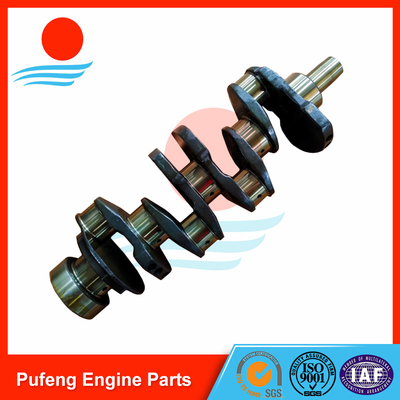 aftermarket Yanmar crankshaft 4TNV106 part number 123900-21000 for Backhoe loader RCG POWER bulldozer
