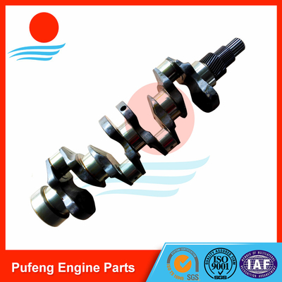 crankshaft for KUBOTA on sales - Quality crankshaft for