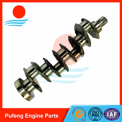 Perkins spare parts distributor, 1004 4.236 crankshaft 31315996 31315681 for excavator
